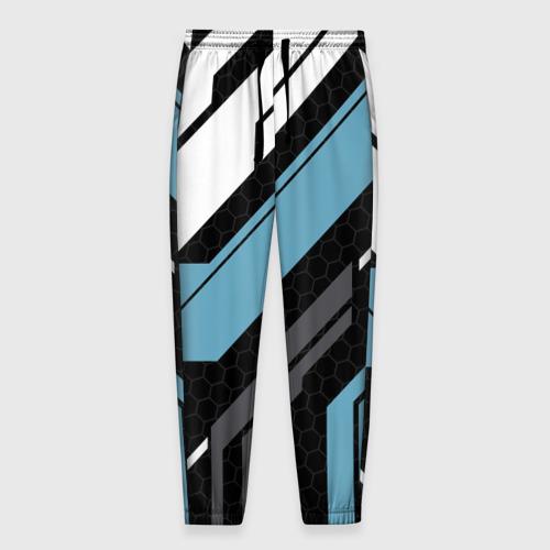 Мужские брюки 3D cs:go - Vulcan 2.0 Style (Вулкан)