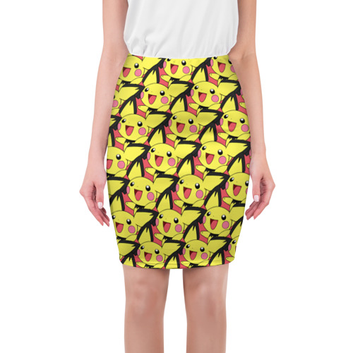 Юбка 3D Pikachu