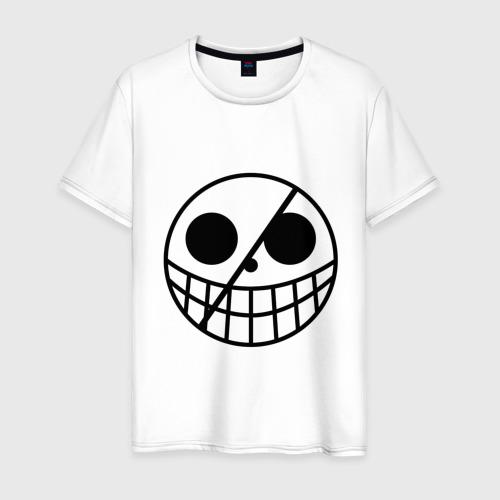 Мужская футболка хлопок Doflamingo