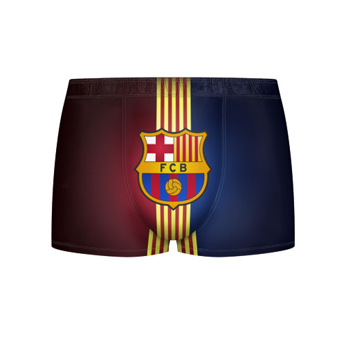 Мужские трусы 3D Barcelona FC