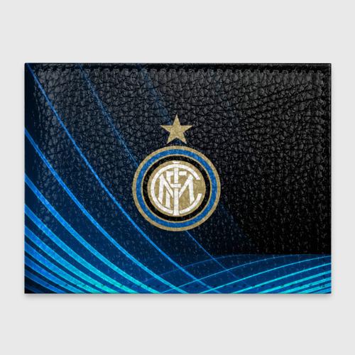 Обложка для студенческого билета Inter Milan