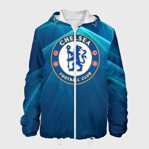 Мужская куртка 3D Chelsea