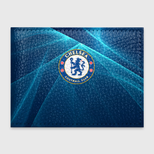 Обложка для студенческого билета Chelsea
