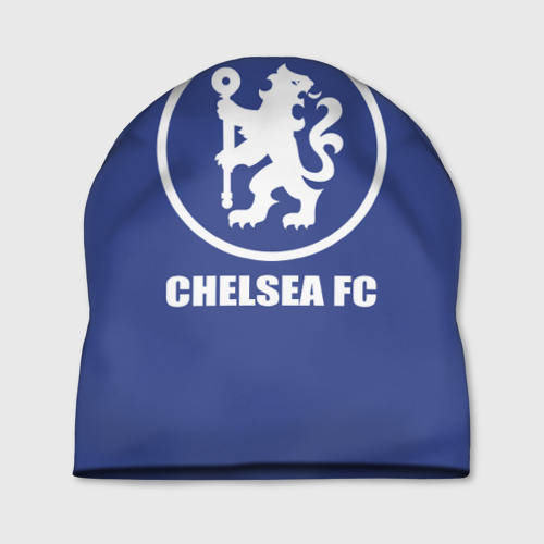 Шапка 3D Chelsea FC