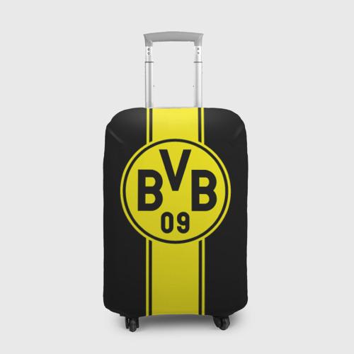 Чехол для чемодана 3D BVB