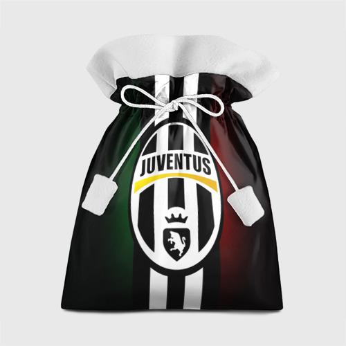 Подарочный 3D мешок Juventus FC