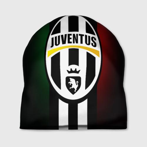 Шапка 3D Juventus FC
