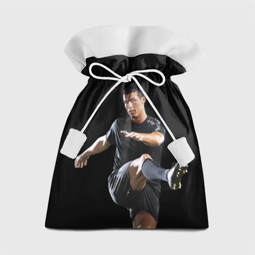 Подарочный 3D мешок Роналдо
