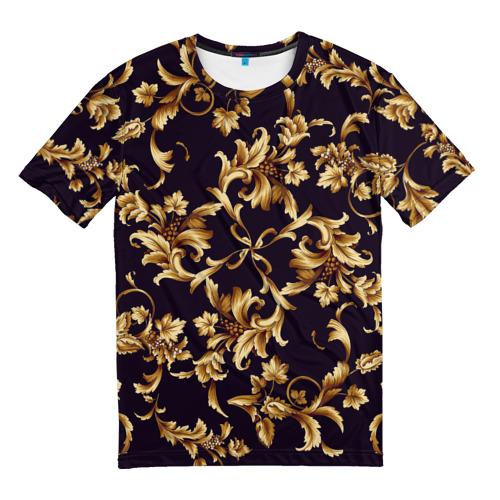 Мужская футболка 3D Style