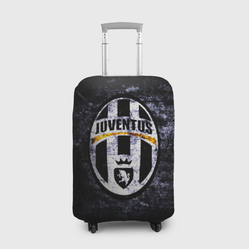 Чехол для чемодана 3D Juventus2