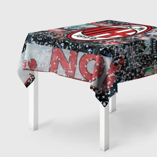 Скатерть 3D Milan1