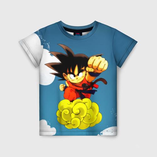 Детская футболка 3D Kid