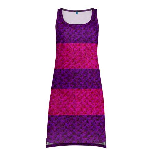 Платье-майка 3D Джемпер Фриск