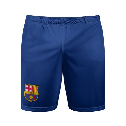 Мужские шорты спортивные Барселона