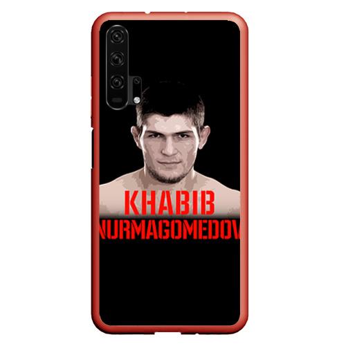 Чехол для Honor 20 Pro Хабиб Нурмагомедов