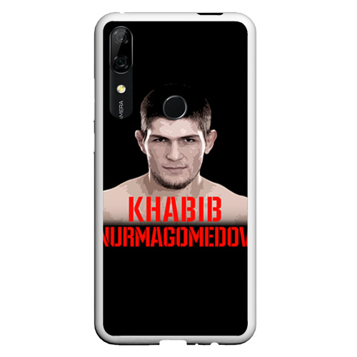 Чехол для Honor P Smart Z Хабиб Нурмагомедов