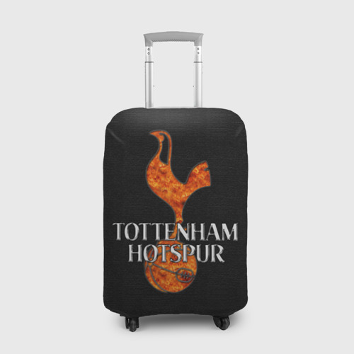 Чехол для чемодана 3D Тоттенхэм Хотспур