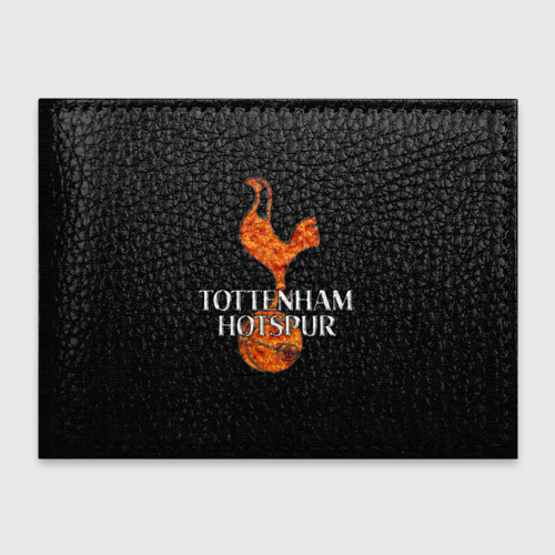 Обложка для студенческого билета Тоттенхэм Хотспур
