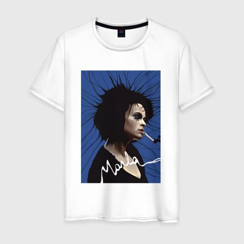 Мужская футболка хлопок Marla Singer