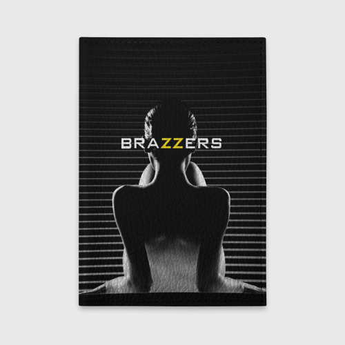 Обложка для автодокументов Brazzers