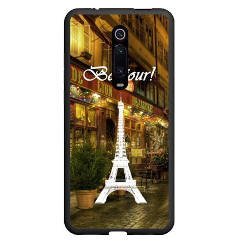 Чехол для Xiaomi Redmi Mi 9T Bonjour
