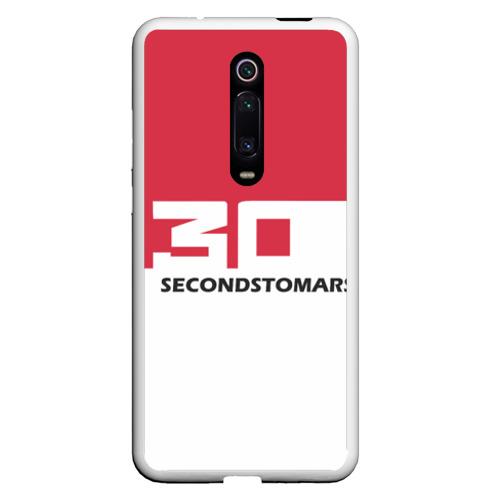 Чехол для Xiaomi Redmi Mi 9T 30 Second To Mars