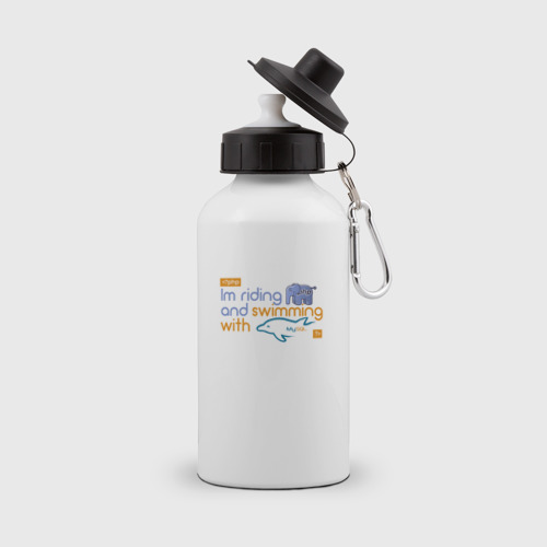 Бутылка спортивная PHP-3