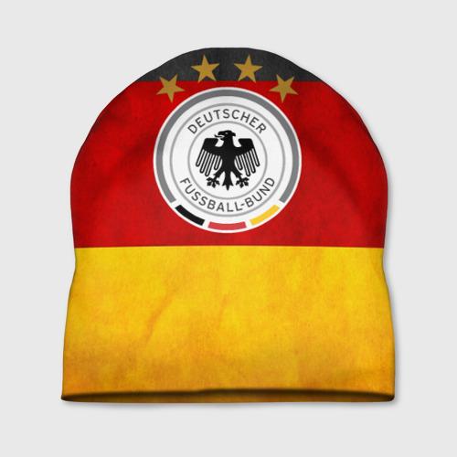 Шапка 3D Сборная Германии