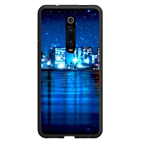 Чехол для Xiaomi Redmi Mi 9T Panoramic Urban