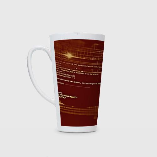 Кружка Латте Программный код