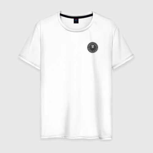 Мужская футболка хлопок ФБР