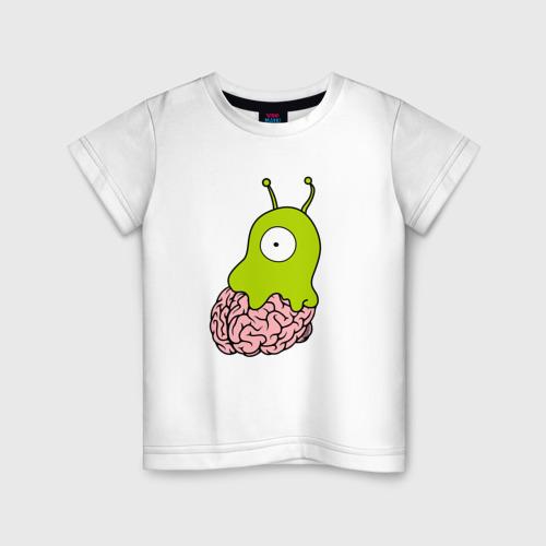 Детская футболка хлопок Codefest`17_1