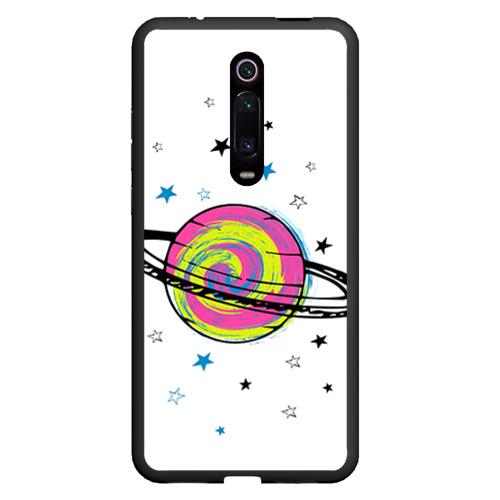 Чехол для Xiaomi Redmi Mi 9T Планета