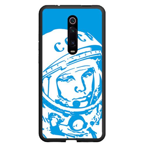 Чехол для Xiaomi Redmi Mi 9T Гагарин 1
