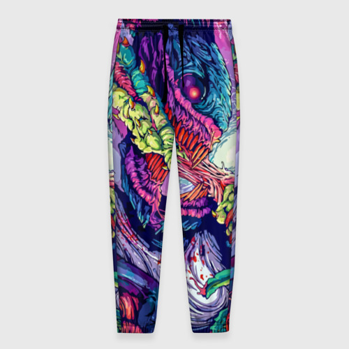 Мужские брюки 3D Hyper beast