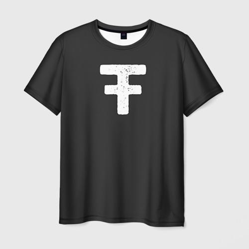 Мужская футболка 3D ARCHIVE