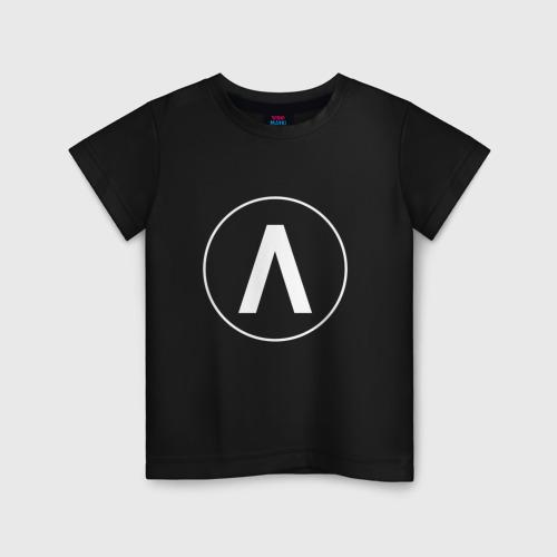 Детская футболка хлопок Archive