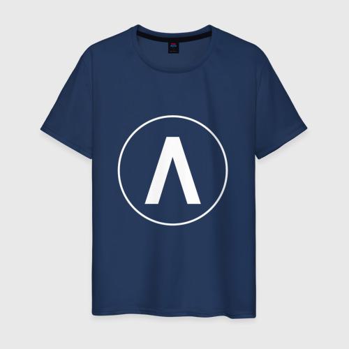 Мужская футболка хлопок Archive