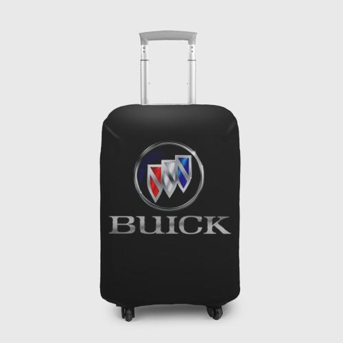 Чехол для чемодана 3D Buick