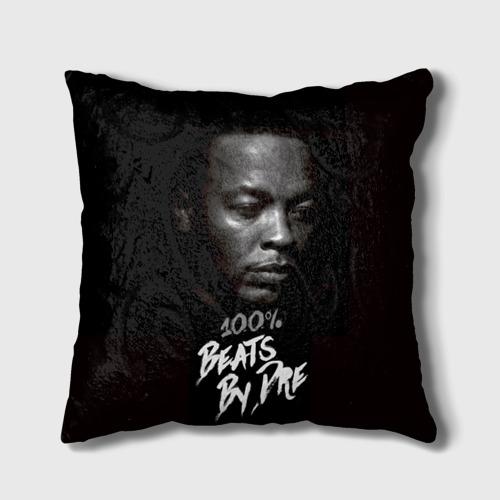 Подушка 3D Dr.Dre