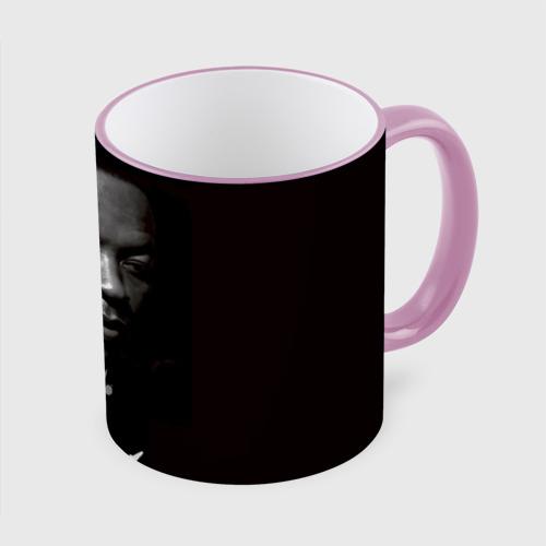 Кружка с полной запечаткой Dr.Dre