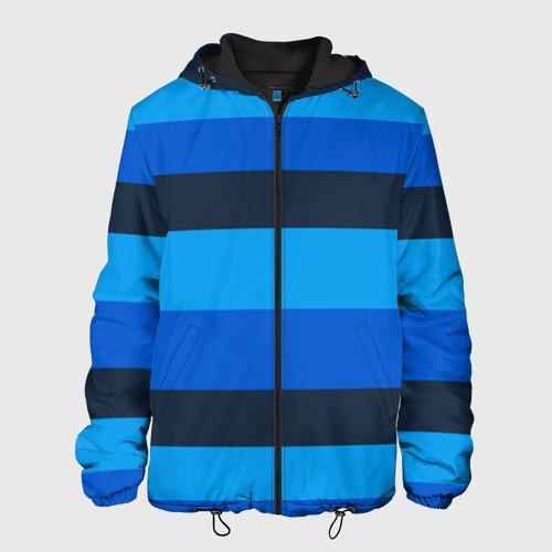 Мужская куртка 3D Фк Питер
