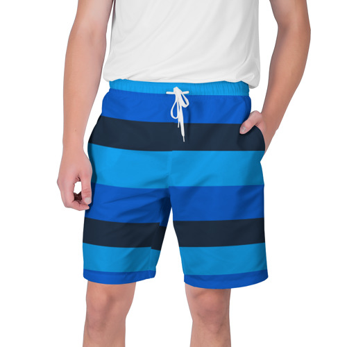 Мужские шорты 3D Фк Питер
