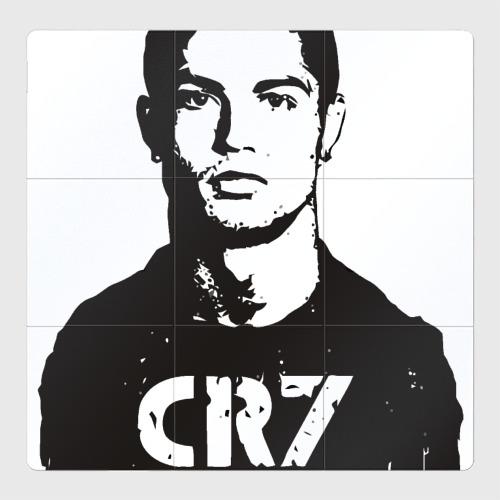 Магнитный плакат 3Х3 Ronaldo