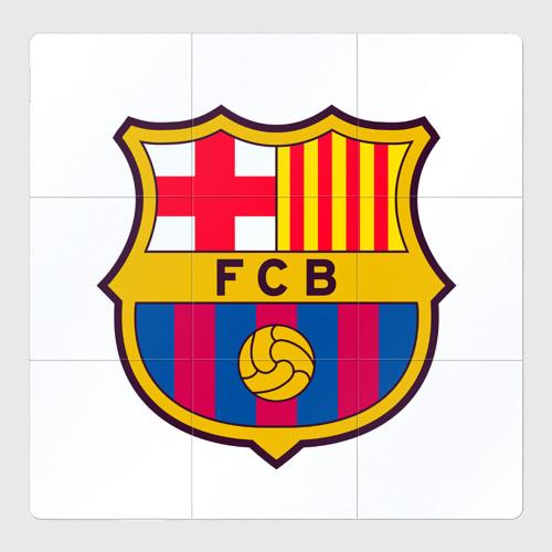 Магнитный плакат 3Х3 Барселона