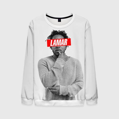 Мужской свитшот 3D Lamar