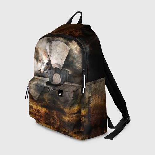 Рюкзак 3D Stalker