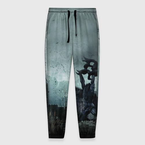 Мужские брюки 3D Stalker