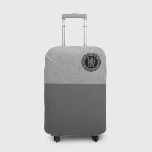 Чехол для чемодана 3D Chelsea - Vintage style