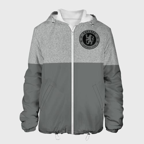 Мужская куртка 3D Chelsea - Vintage style